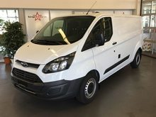 FORD TRANSIT Custom Van 340 L2H1 Ambiente, Diesel, Auto nuove, Chiusura a mano