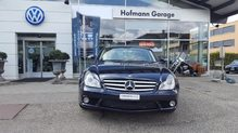 MERCEDES-BENZ CLS 55 AMG Automatic, Benzin, Occasion / Gebraucht, Automat
