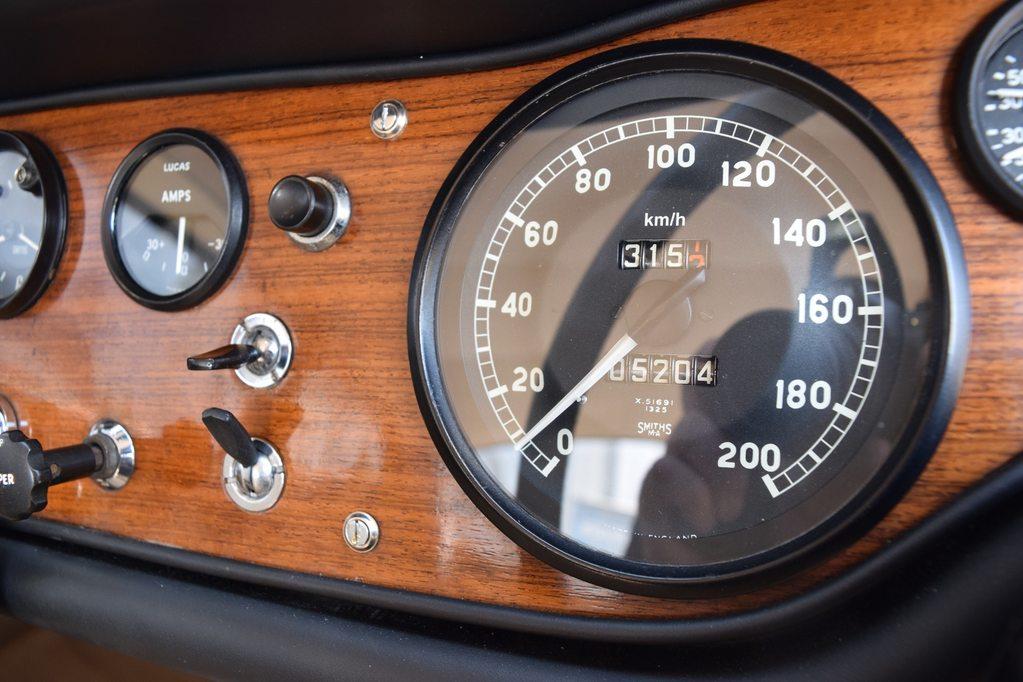 AC Greyhound, Benzin, Oldtimer, Handschaltung
