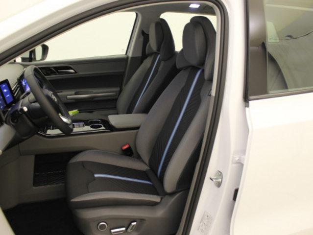 AIWAYS U5 Standard, Elektro, Neuwagen, Handschaltung