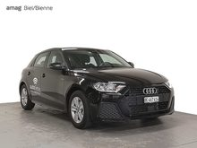 AUDI A1, Petrol, Second hand/used, Automatic