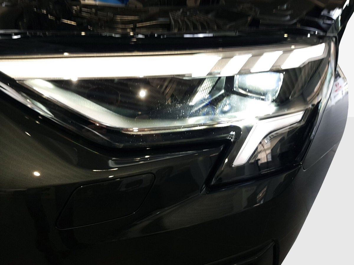 AUDI A3 Sportback 35 TDI advanced, Diesel, Vorführwagen, Automat