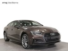 AUDI A5, Diesel, Second hand/used, Automatic