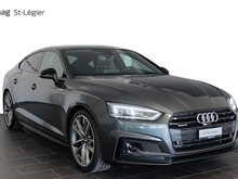 AUDI A5, Diesel, Ex-demonstrator(s), Automatic