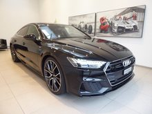 AUDI A7, Diesel, Ex-demonstrator(s), Automatic