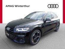 AUDI Q5, Diesel, Second hand/used, Automatic