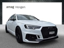AUDI RS4, Petrol, Second hand/used, Automatic
