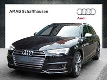 audi s4 occasion gebrauchtwagen kaufen. Black Bedroom Furniture Sets. Home Design Ideas