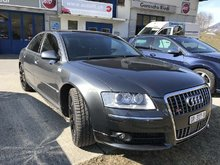 AUDI S8, Petrol, Second hand/used, Automatic