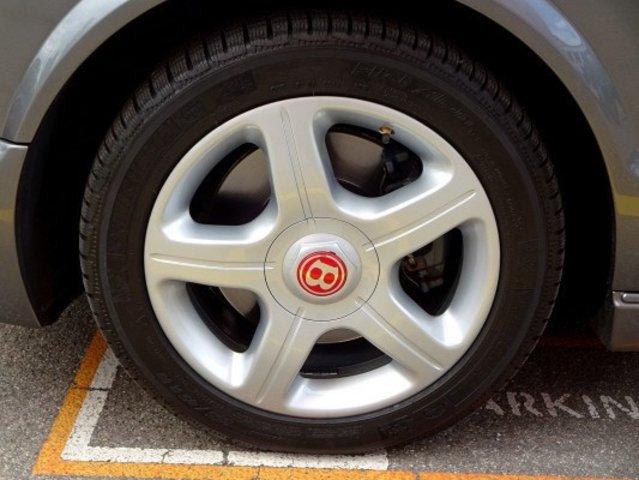 BENTLEY Arnage Red Label, Benzin, Occasion / Gebraucht, Automat