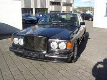 BENTLEY TURBO, Essence, Occasion / Utilisé, Automatique