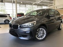 BMW 218, Essence, Voitures neuves, Automatique