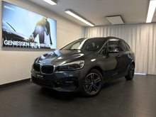 BMW 218, Diesel, Occasioni / Usate, Automatico