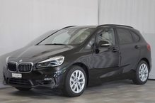 BMW 218, Petrol, Second hand/used, Automatic