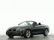 BMW 430, Petrol, Second hand/used, Automatic
