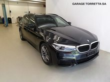 BMW 530, Petrol, Ex-demonstrator(s), Automatic