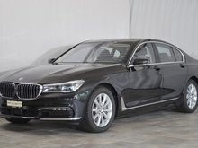 BMW 730, Diesel, Occasioni / Usate, Automatico