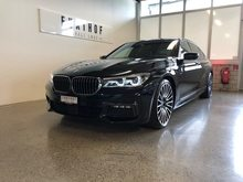 BMW 750, Essence, Occasion / Utilisé, Automatique