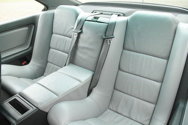 BMW 850i A, Benzin, Occasion / Gebraucht, Automat