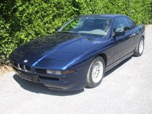 BMW 850, Petrol, Second hand/used, Automatic