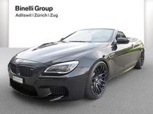 BMW M6, Petrol, Second hand/used, Automatic
