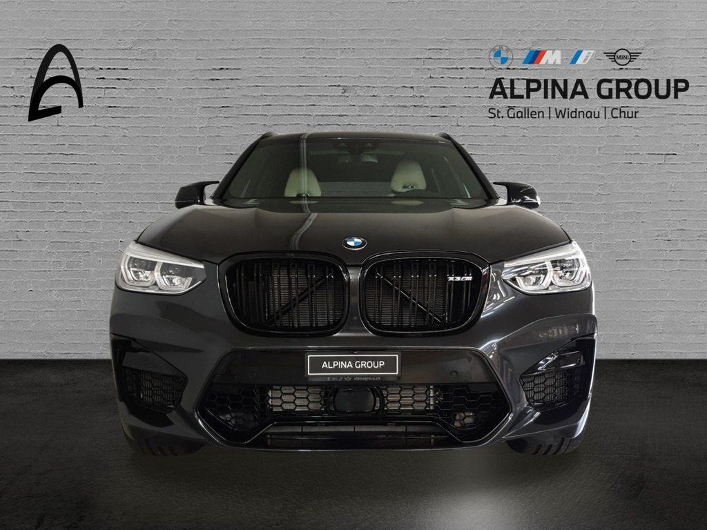BMW X3 xDrive M Competition, Benzin, Neuwagen, Automat