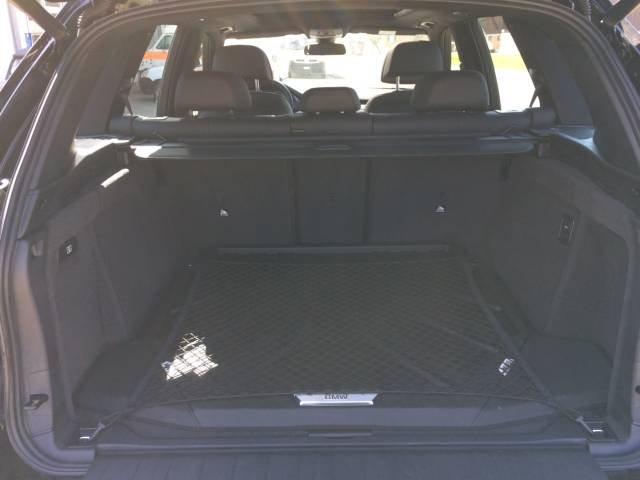 BMW X5 F15 MY 2013-, Diesel, Occasion / Gebraucht, Automat