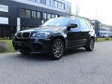 BMW X5 M, Petrol, Second hand/used, Automatic