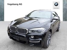 BMW X6 M50, Diesel, Second hand/used, Automatic