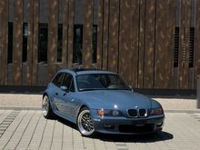 BMW Z3, Petrol, Second hand/used, Manual