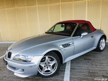 BMW Z3 M, Petrol, Second hand/used, Manual