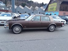 CADILLAC SEVILLE, , Second hand/used,