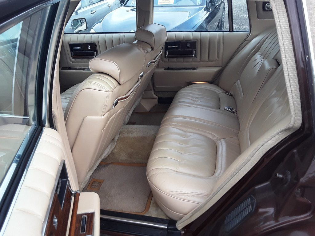 CADILLAC SEVILLE 5.7 V8, , Second hand/used,