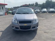 CHEVROLET AVEO, Petrol, Second hand/used, Manual
