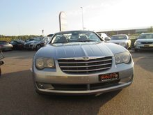 CHRYSLER CROSSFIRE, Petrol, Second hand/used, Automatic