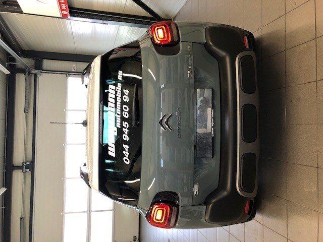 CITROEN C3 Aircross 1.2i PureTech Shine Pack EAT6, Benzin, Neuwagen, Automat