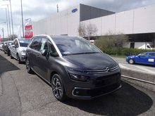 CITROEN C4 PICASSO, Diesel, Voitures neuves, Automatique