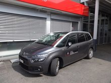 CITROEN C4 PICASSO, Diesel, Second hand/used, Automatic