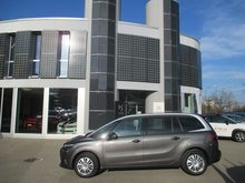 CITROEN C4 PICASSO, Diesel, Ex-demonstrator(s), Automatic