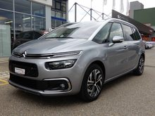CITROEN C4, Diesel, New car(s), Automatic