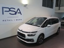 CITROEN Spacetourer, Essence, Voiture de démonstration, Manuelle