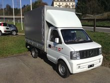 DFSK DOUBLE CAB, Benzina, Occasioni / Usate, Cambio manuale