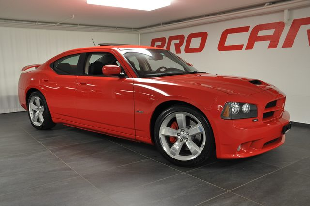 DODGE CHARGER SRT8 6.1 HEMI, Petrol, Second hand/used, Automatic