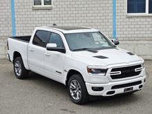 DODGE RAM, Essence, Voitures neuves, Automatique