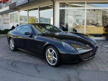 FERRARI 612, Petrol, Second hand/used, Automatic