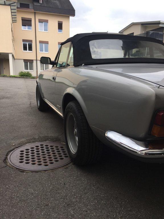 FIAT DS Europe, Petrol, Classic(s), Manual