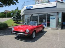 FIAT SPIDER, Petrol, Second hand/used, Manual