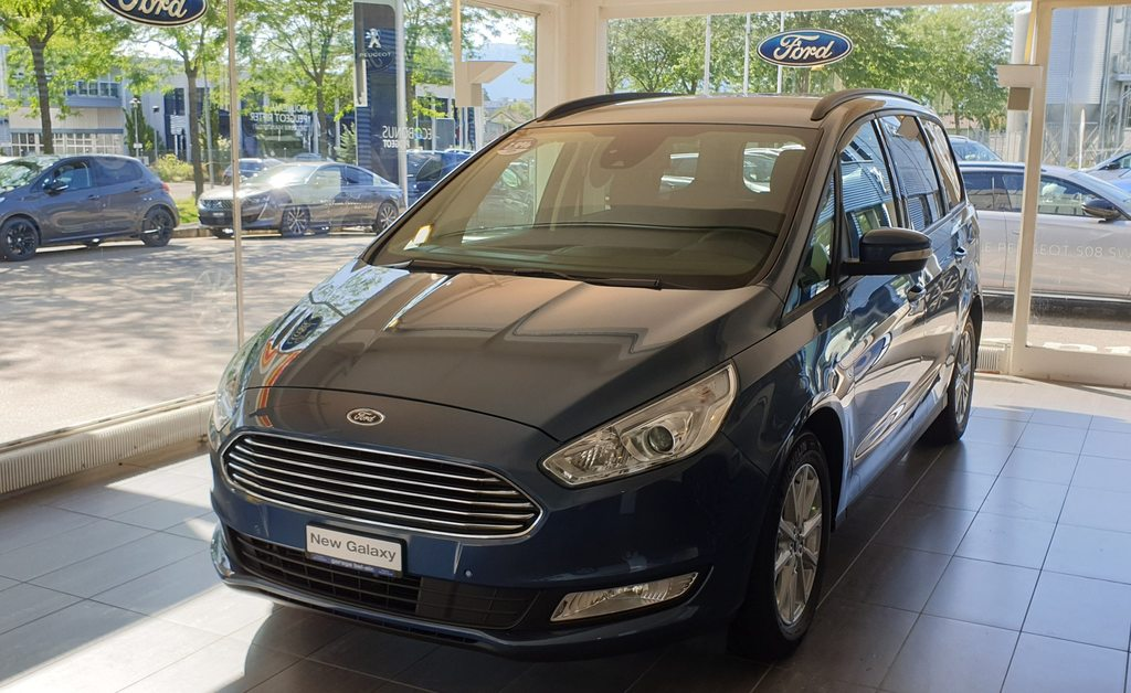 FORD GALAXY 2.0 TDCi 150 Trend, Diesel, New car(s), Automatic