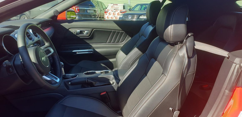 FORD Mustang Convertible 5.0 V8 GT, Benzin, Neuwagen, Automat