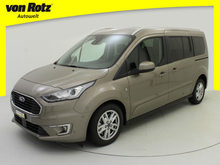 FORD TOURNEO CONNECT, Diesel, New car(s), Automatic